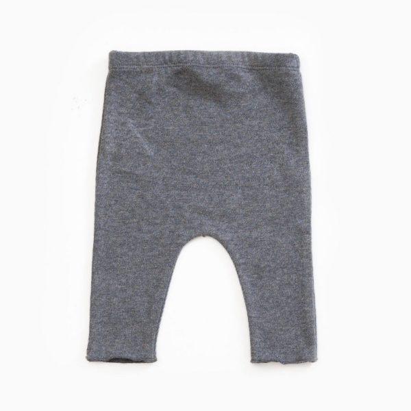 Saison des Abeilles Vetements enfants Habillement bebe coton biologique - bebe - pantalon bleu
