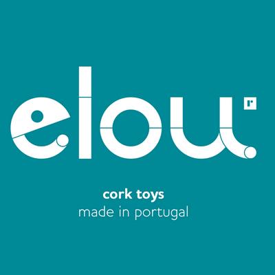 Saison des abeilles Jouets en liege Elou Cork Toys Portugal